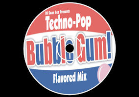 Bubble-Gum Techno Pop (2004)